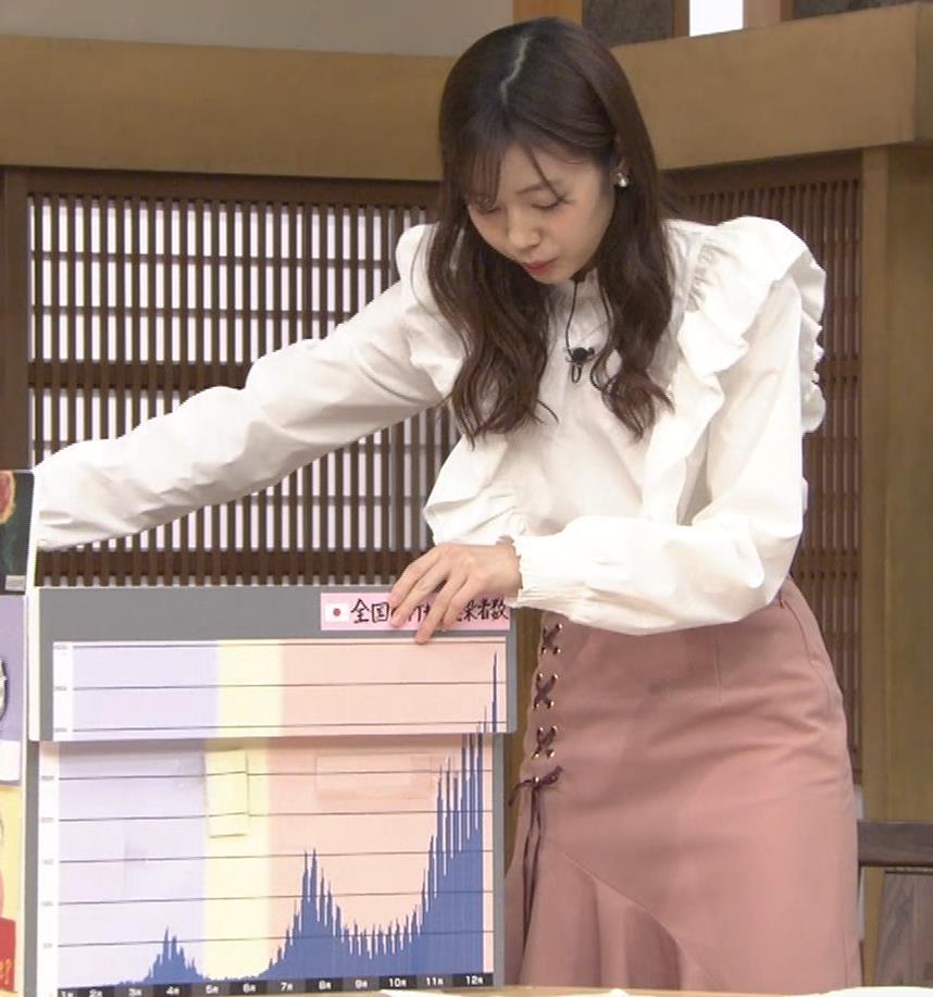杉浦みずき スカートお尻キャプ・エロ画像5
