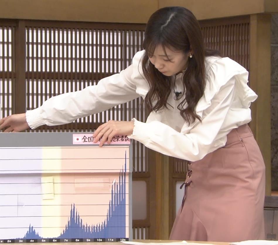 杉浦みずき スカートお尻キャプ・エロ画像6