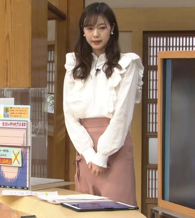 杉浦みずき スカートお尻キャプ・エロ画像7