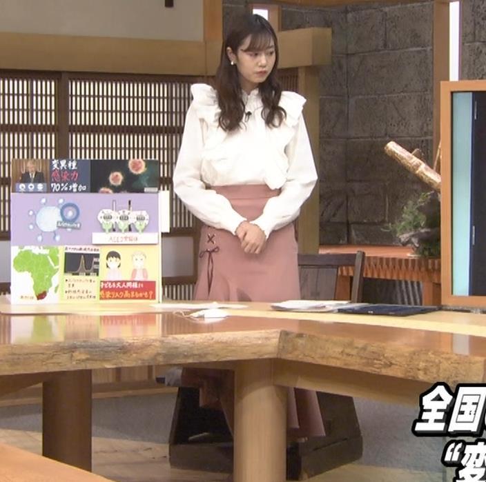 杉浦みずき スカートお尻キャプ・エロ画像8