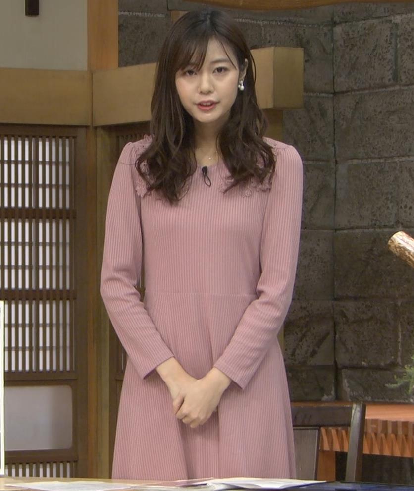 杉浦みずき ピンクのワンピースキャプ・エロ画像5