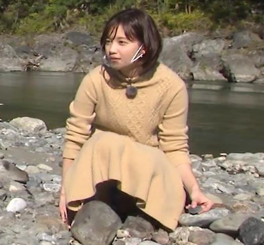 田中瞳アナ ワンピースお尻キャプ・エロ画像13