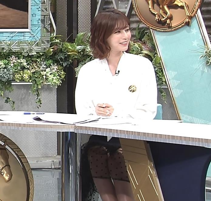 堤礼美アナ ミニスカ▼ゾーン!!!キャプ・エロ画像3