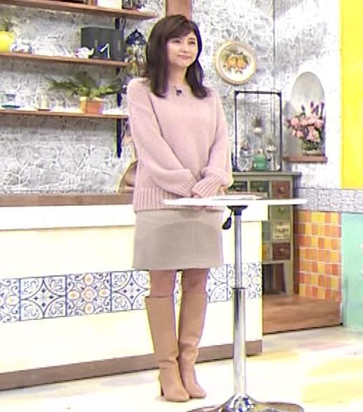 宇賀なつみ パンチラ生放送キャプ・エロ画像2