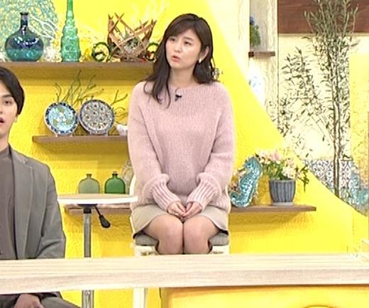 宇賀なつみ パンチラ生放送キャプ・エロ画像4
