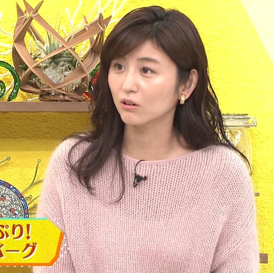宇賀なつみ パンチラ生放送キャプ・エロ画像7
