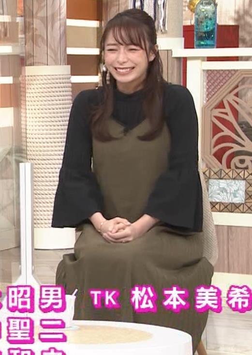 宇垣美里 かわいい表情キャプ・エロ画像12
