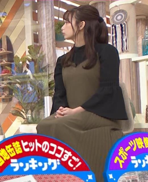 宇垣美里 かわいい表情キャプ・エロ画像6