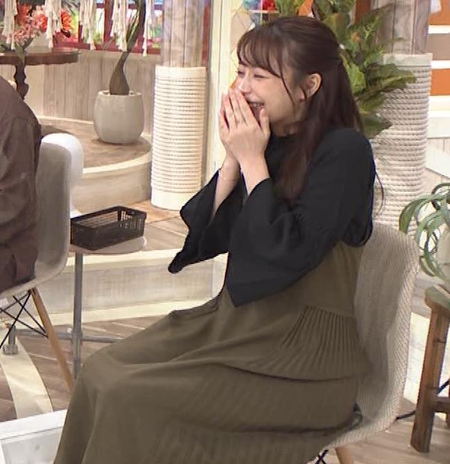 宇垣美里 かわいい表情キャプ・エロ画像9