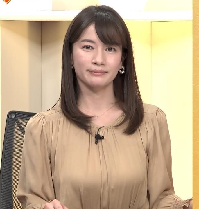 宇内梨沙アナ サンデーニュース Bizスクエアキャプ・エロ画像7
