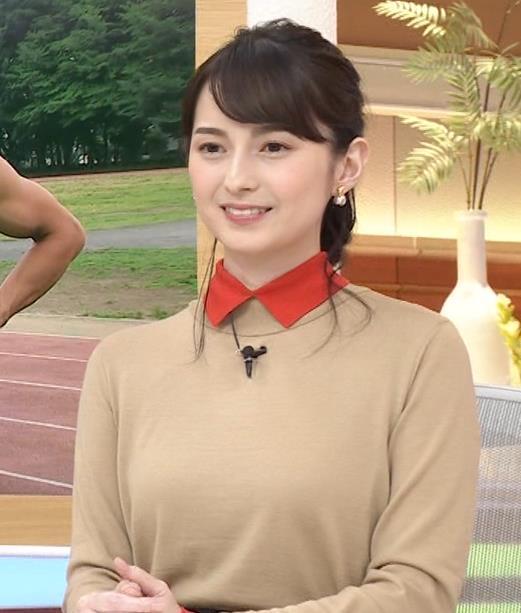 山本絵里香アナ NEWS23キャプ・エロ画像4