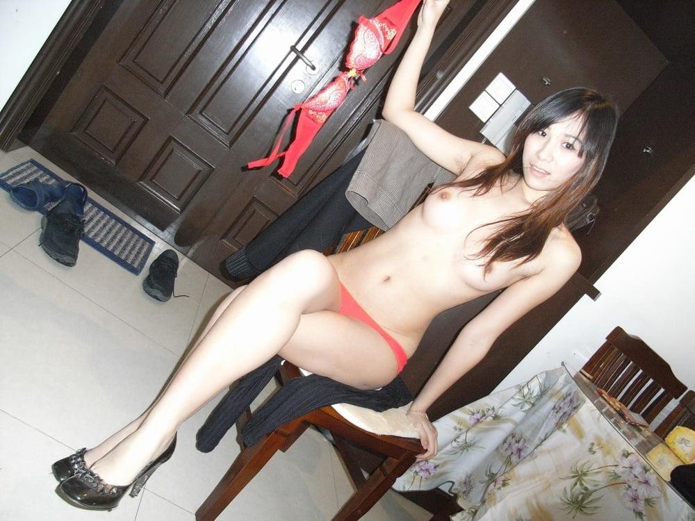 美女モデルのプライベートヌード画像 6
