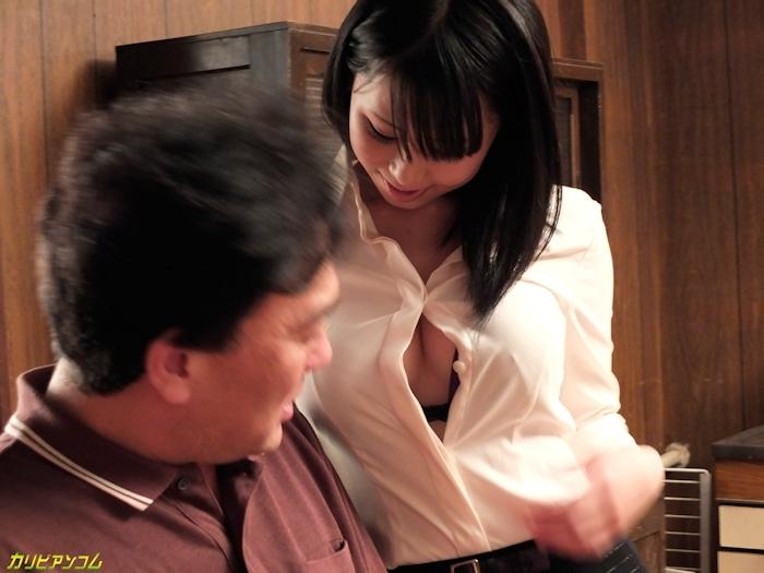 デリヘルを呼んだら息子の担任の女性教師で本番&中出ししちゃった画像 2