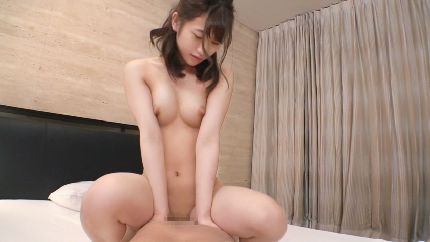 某有名女子大に通う清楚系美人女子大生のセックス画像 5