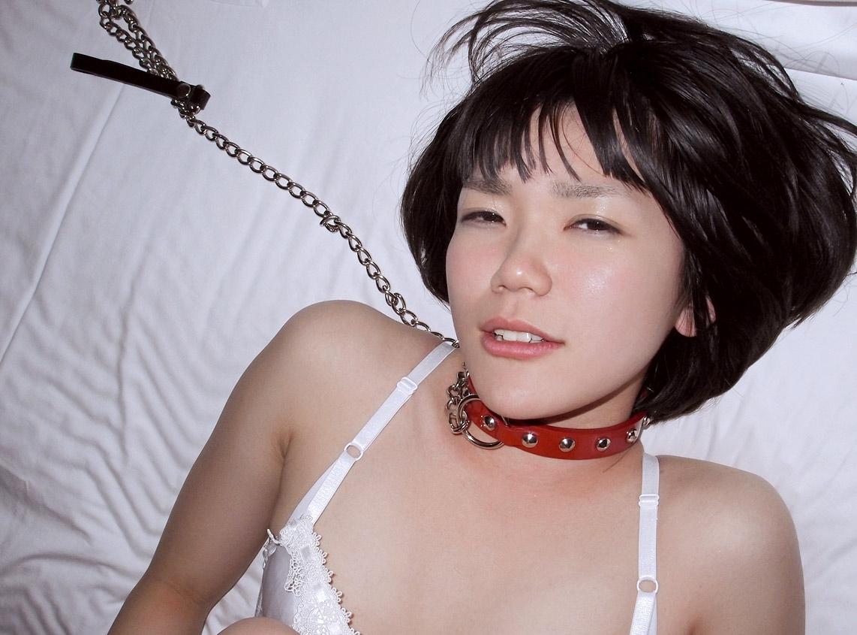 スレンダー美少女JKの拘束セックス画像 17