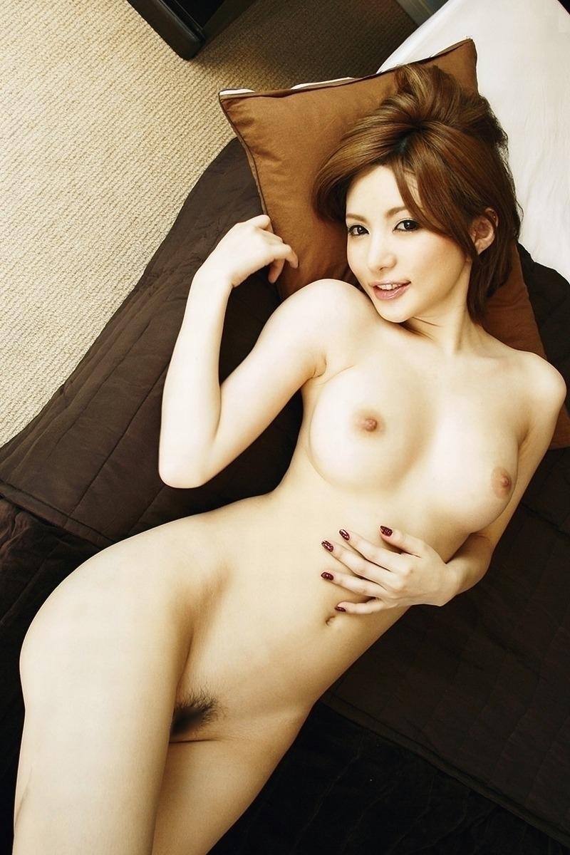 ナイスボディ美女のヌード画像 5