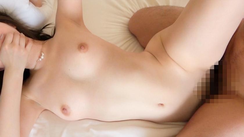 清楚系美人歯科医師の欲求不満なドMセックス画像 11