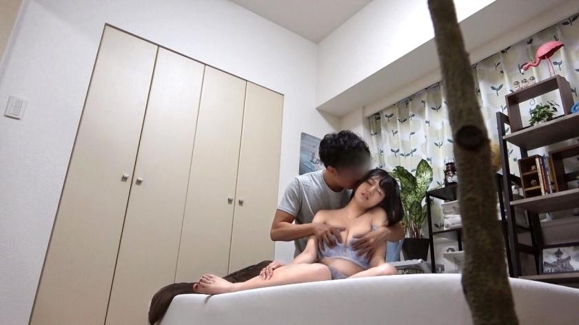 清楚系女子をお持ち帰りして撮影したセックス画像 3