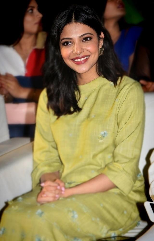 インド美人女優のヌード画像 2