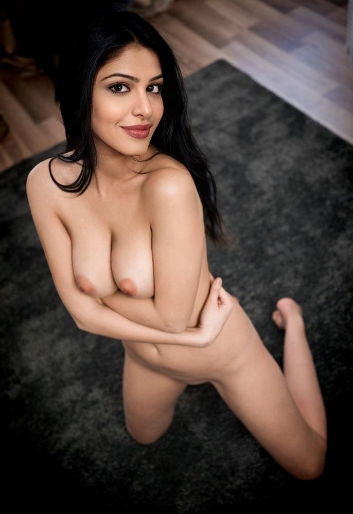 インド美人女優のヌード画像 9