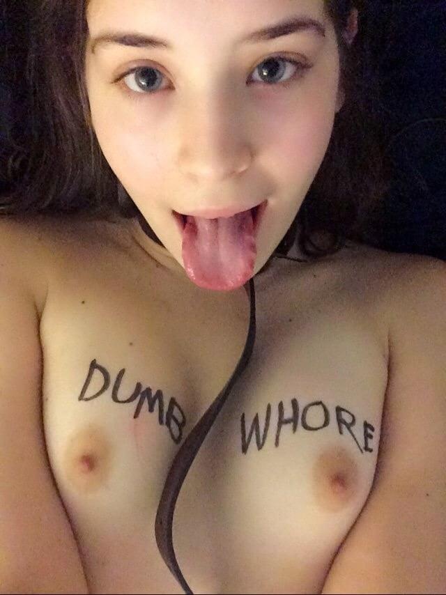 ドM美少女の乳首クリップ自分撮りヌード画像 8