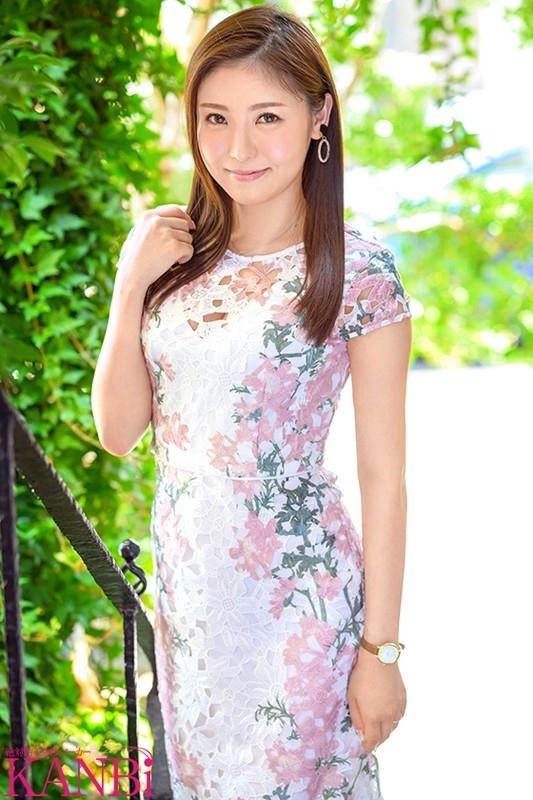現役歯科医師の美人妻 東希美(34歳)AVデビュー 1