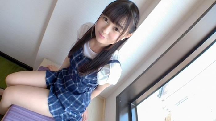 結愛 20歳 音楽系大学生 ロリ系美少女音大生にハメ撮り顔射 1