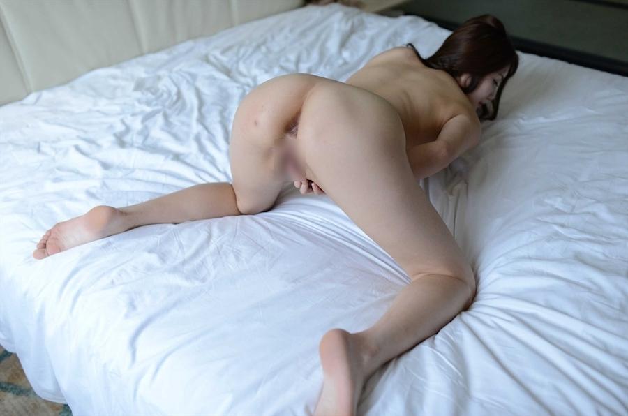 中国美女モデルの個人撮影ヌード画像 15