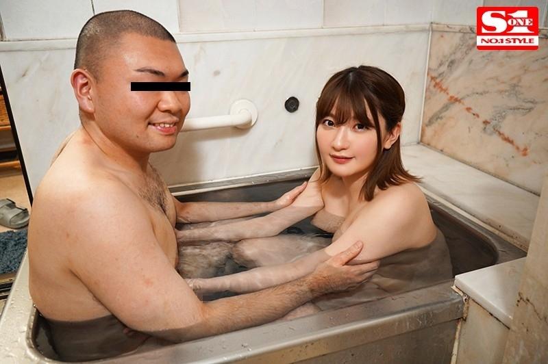 Jカップ女優'鷲尾めい'を絶倫素人宅に派遣して神乳パイズリで射精しまくりスペシャル 5