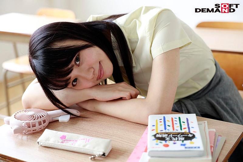 涼しい顔してびしょ濡れおめこ 斎藤まりな SOD専属AVデビュー 3