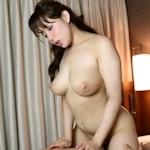 Iカップ爆乳の上品な美人妻のセックス