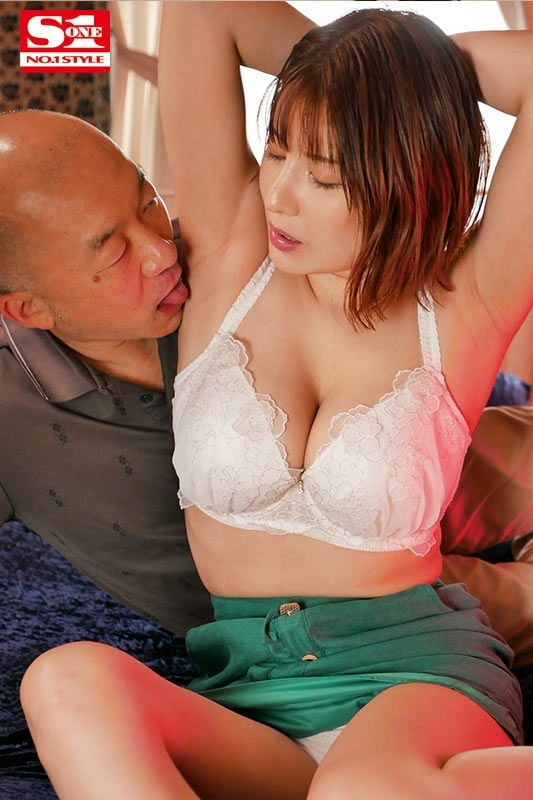 Jカップ美女 有栖花あかの 初絶頂未体験セックス 3
