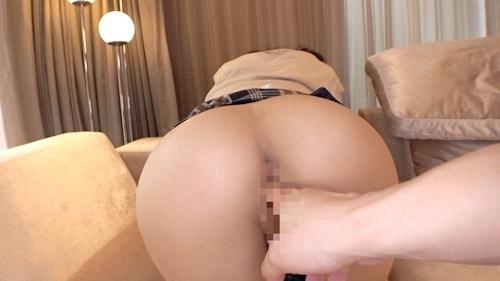 清楚系女子大生が裏バイトでセックスしちゃった画像 12