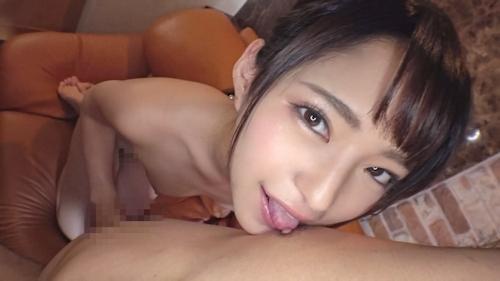 【初撮り】ネットでAV応募→AV体験撮影 900 早熟で可愛らしい美少女は、念願のAV男優とのセックスに興奮が止まらないw 18