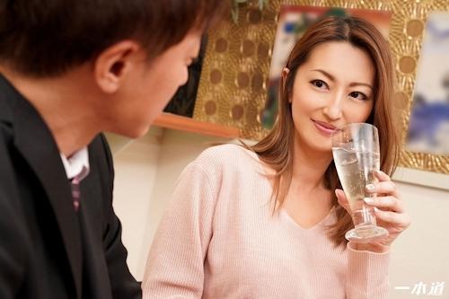 相席居酒屋熟女合コン 玲奈 1