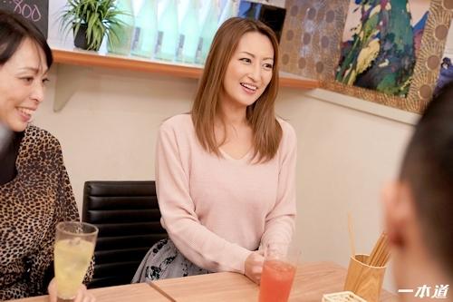 相席居酒屋熟女合コン 玲奈 2