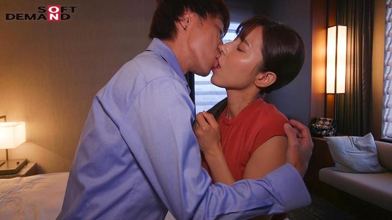 「お金よりも大切な何かを見つけに来ました…」冨田朝香 38歳 AV DEBUT 7