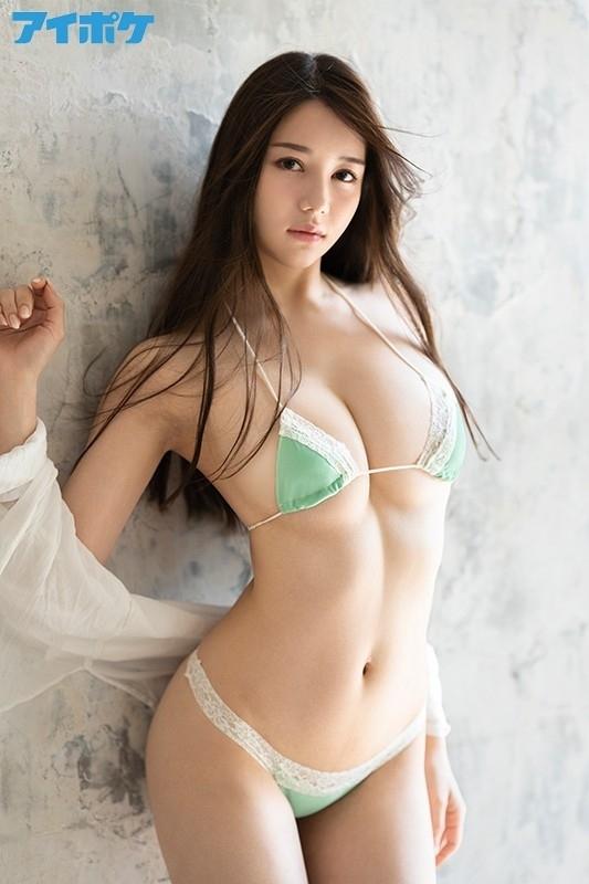 FIRST IMPRESSION 147 8頭身本物グラビアAVデビュー解禁!! 白峰ミウ 2
