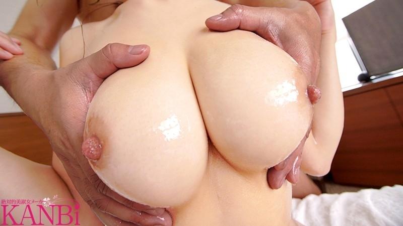 綺麗な先生は好きですかー?元音楽●校教師の人妻 有賀みなほ 32歳 KANBi専属AVデビュー!! G乳スレンダー、美脚、美巨乳、彼女の全てに釘付け…!! 4