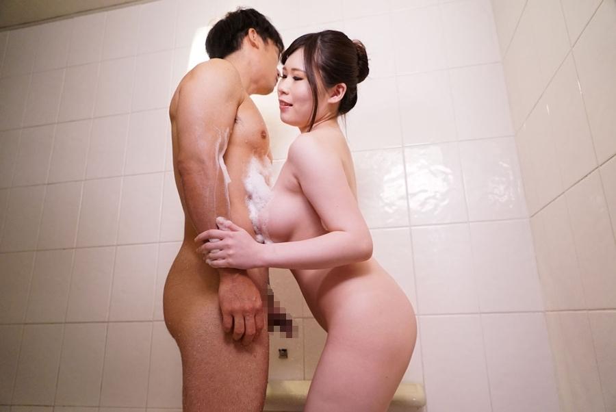 ロケット乳の痴女姉さん 友利七葉 誘惑セックス 6