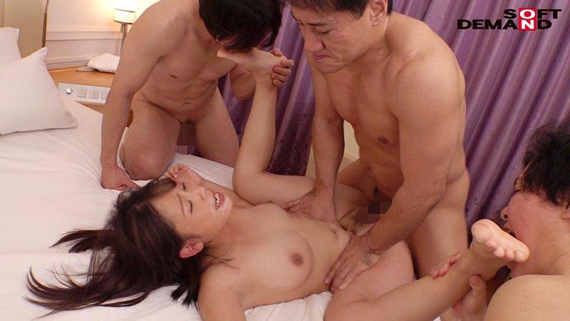 母乳が出ちゃう27歳美人若妻 鈴原あずみ AVデビュー!! 14