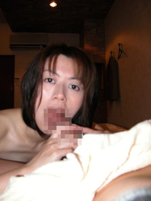 美人妻の不倫ヌード画像 6