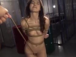 緊縛股縄遊戯 - Pornhub.com - 200909-112548