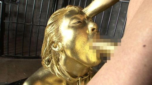 金粉セックス画像 16