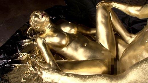 金粉セックス画像 37