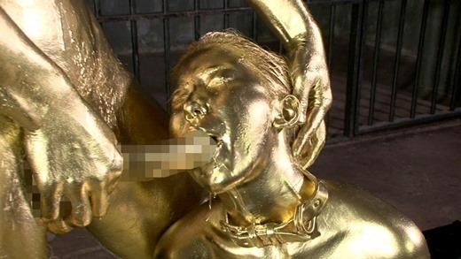 金粉セックス画像 70