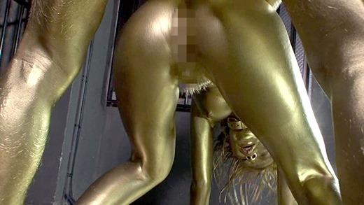 金粉セックス画像 72