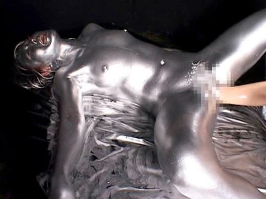金粉セックス画像 74