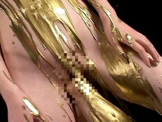 金粉セックス画像 103