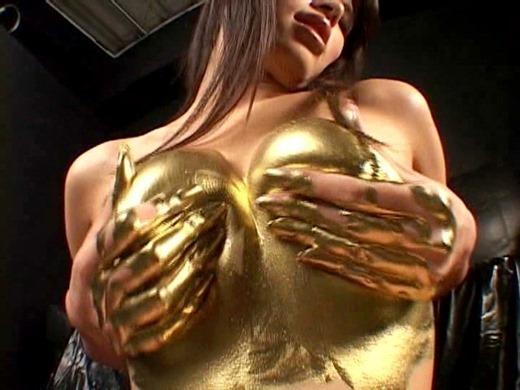 金粉セックス画像 106